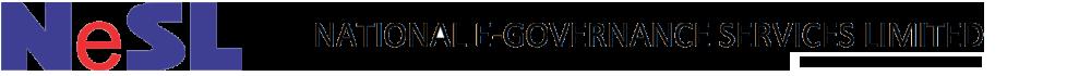 National E-Governance Services