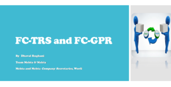 FCTRS and FCGPR