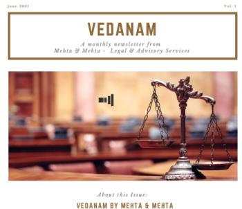 Vedanam by Mehta & Mehta