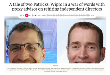 Wipro Notice IDs