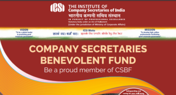 Company Secretaries Benevolent Fund